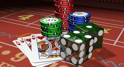 casinosajter